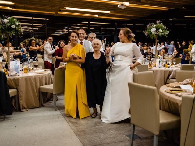 La boda de Roberto y Sonia en Boboras, Orense 77