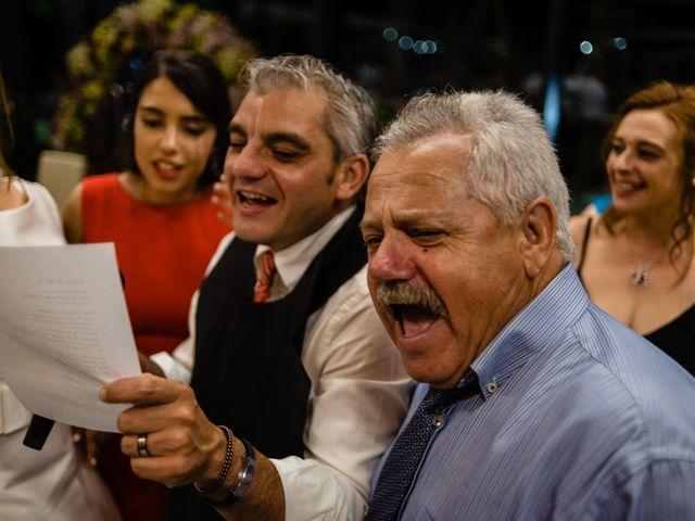La boda de Roberto y Sonia en Boboras, Orense 79