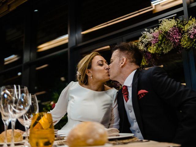 La boda de Roberto y Sonia en Boboras, Orense 80