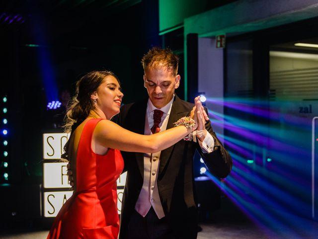 La boda de Roberto y Sonia en Boboras, Orense 83