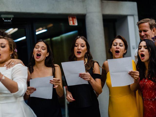 La boda de Roberto y Sonia en Boboras, Orense 93