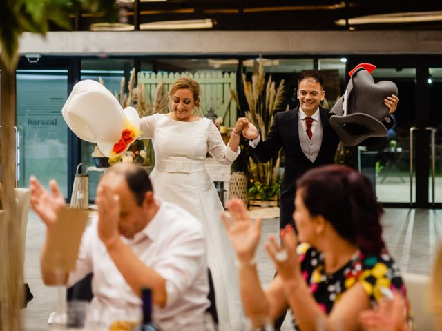 La boda de Roberto y Sonia en Boboras, Orense 95