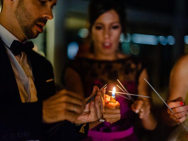 La boda de Roberto y Sonia en Boboras, Orense 99