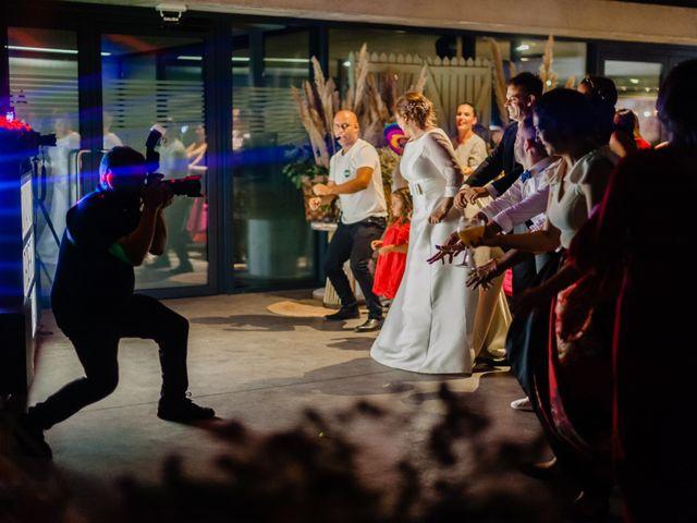 La boda de Roberto y Sonia en Boboras, Orense 104