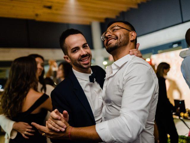 La boda de Roberto y Sonia en Boboras, Orense 111