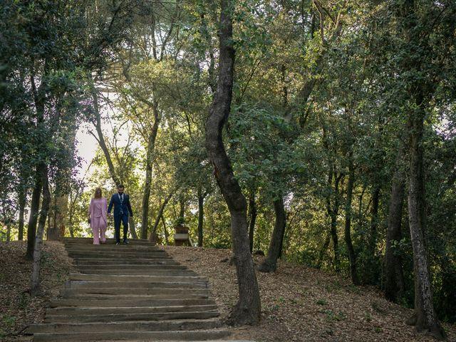 La boda de Marc y Anna en Caldes De Montbui, Barcelona 8