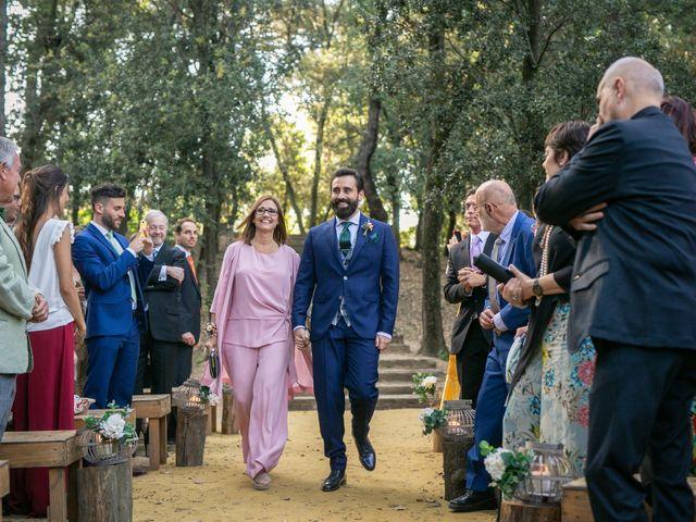 La boda de Marc y Anna en Caldes De Montbui, Barcelona 9