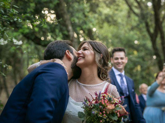 La boda de Marc y Anna en Caldes De Montbui, Barcelona 11