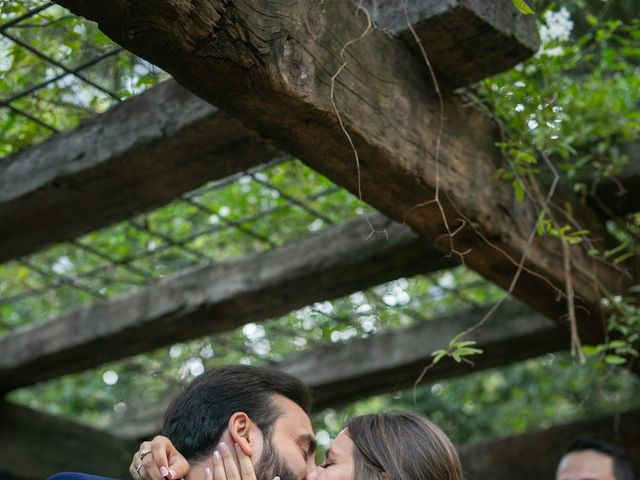 La boda de Marc y Anna en Caldes De Montbui, Barcelona 13