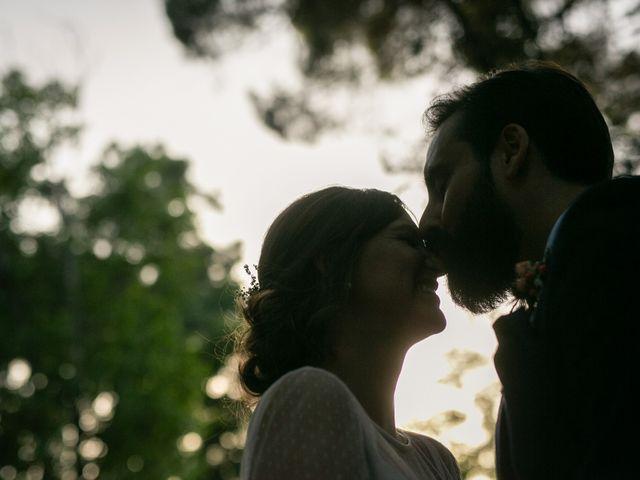La boda de Marc y Anna en Caldes De Montbui, Barcelona 15