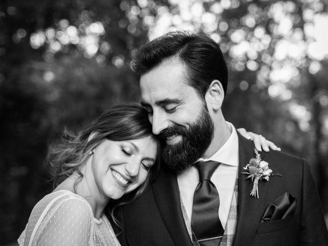 La boda de Marc y Anna en Caldes De Montbui, Barcelona 16