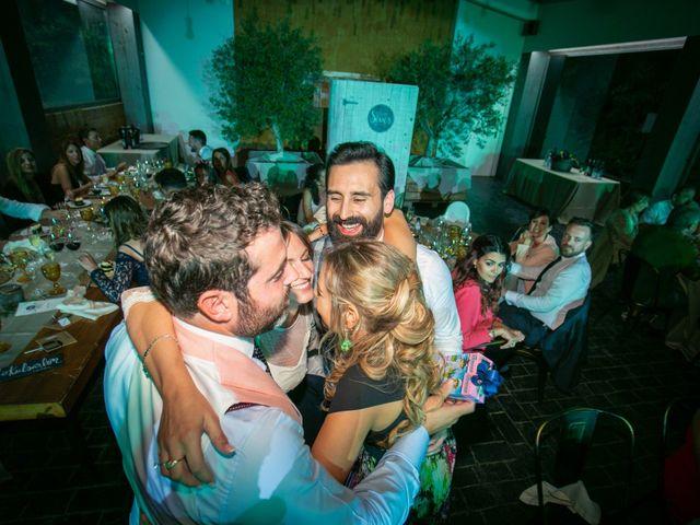 La boda de Marc y Anna en Caldes De Montbui, Barcelona 20