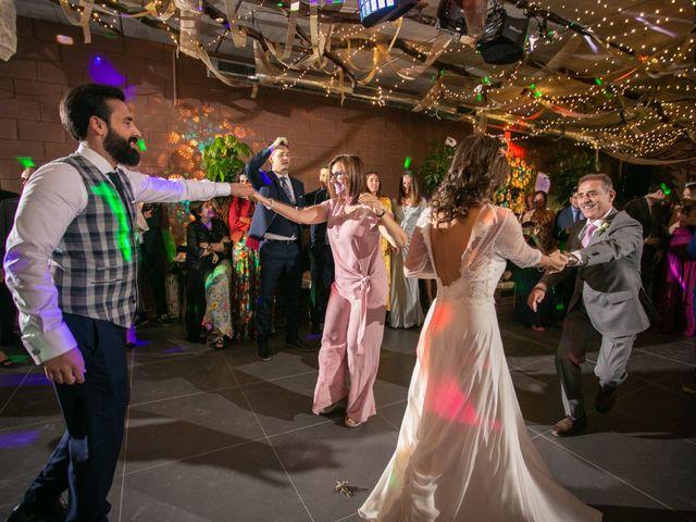 La boda de Marc y Anna en Caldes De Montbui, Barcelona 21