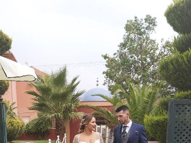 La boda de Rubén  y Sukina  en Otura, Granada 8