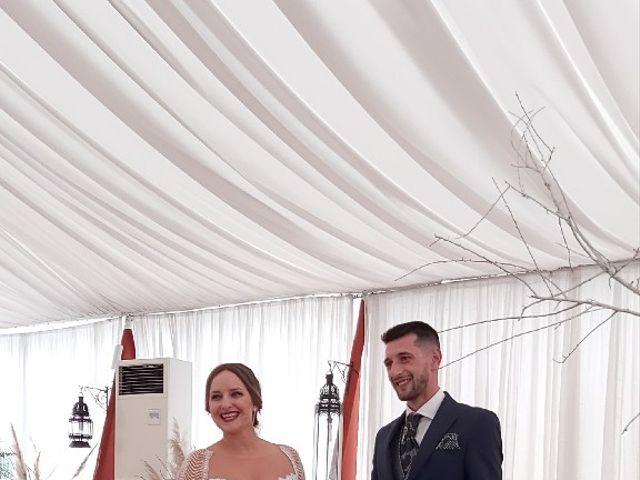 La boda de Rubén  y Sukina  en Otura, Granada 9
