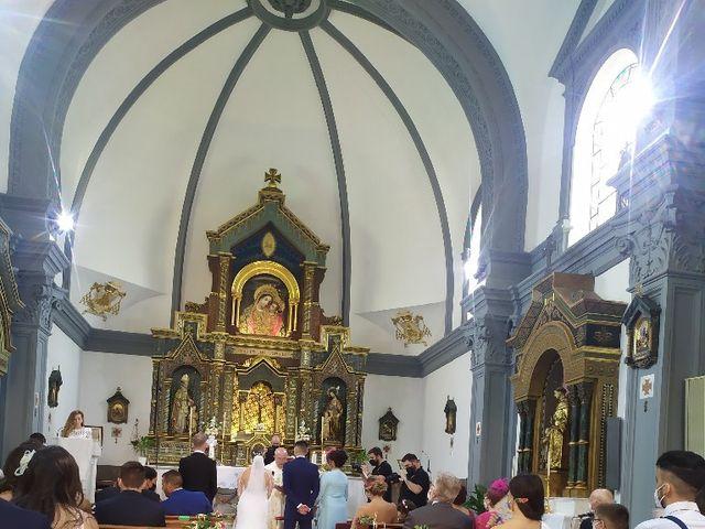La boda de Rubén  y Sukina  en Otura, Granada 13