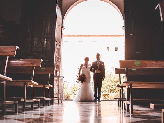 La boda de Rubén  y Sukina  en Otura, Granada 17