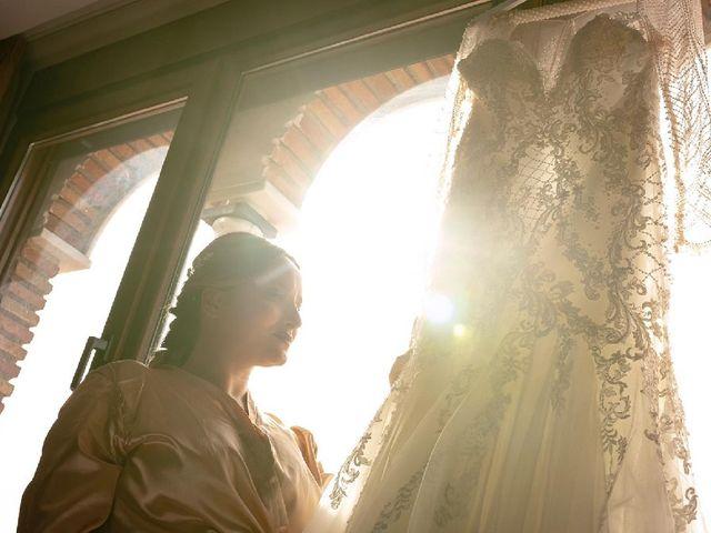 La boda de Rubén  y Sukina  en Otura, Granada 18