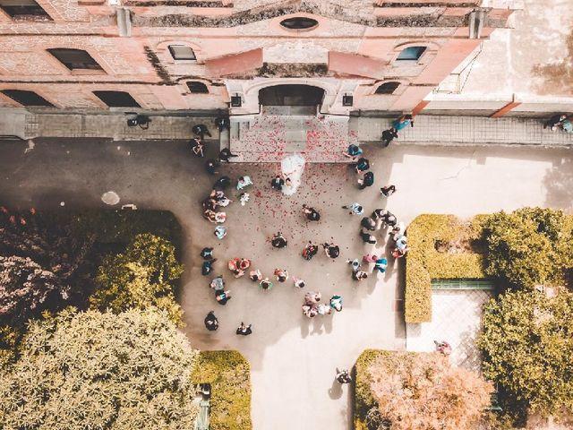 La boda de Rubén  y Sukina  en Otura, Granada 20