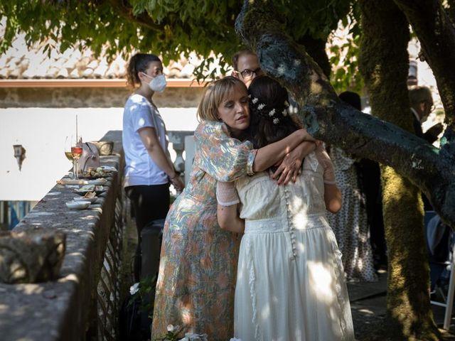 La boda de David y Luisa en Santiago De Compostela, A Coruña 4