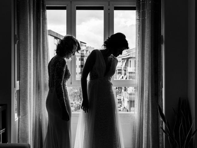 La boda de Lucía y Carolina en Granada, Granada 1