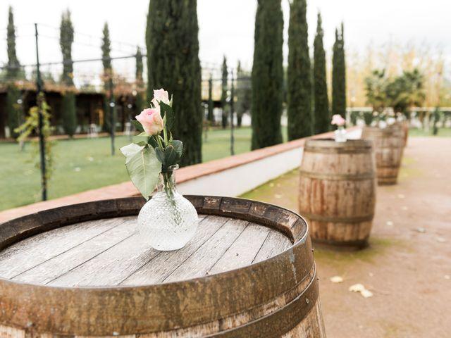 La boda de Lucía y Carolina en Granada, Granada 23