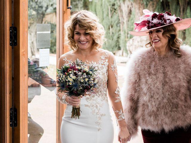 La boda de Lucía y Carolina en Granada, Granada 29