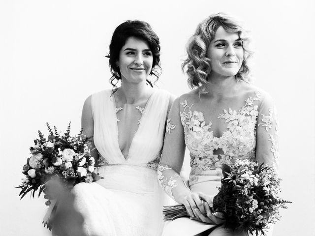 La boda de Lucía y Carolina en Granada, Granada 31