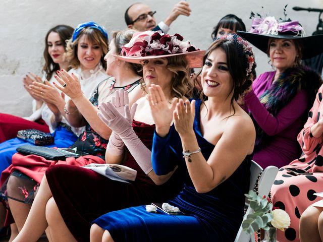 La boda de Lucía y Carolina en Granada, Granada 40