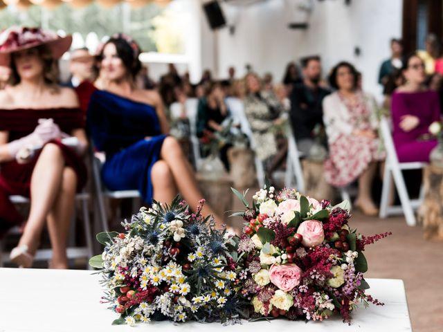 La boda de Lucía y Carolina en Granada, Granada 41