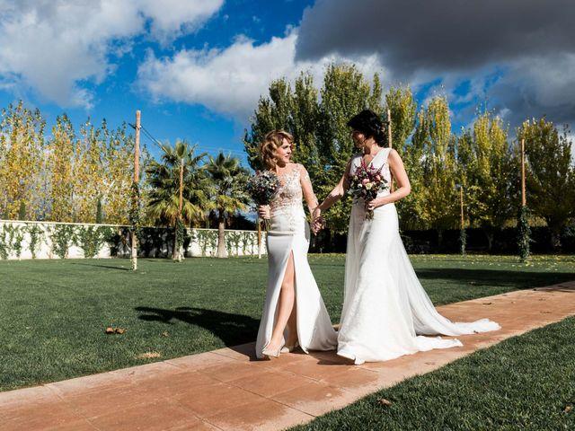 La boda de Lucía y Carolina en Granada, Granada 2