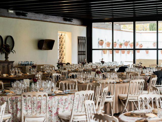 La boda de Lucía y Carolina en Granada, Granada 44