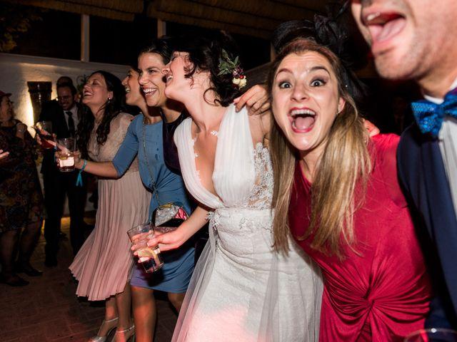 La boda de Lucía y Carolina en Granada, Granada 61