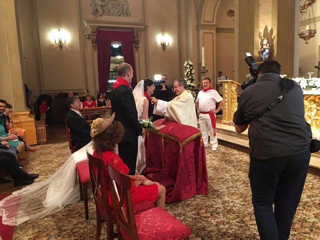 La boda de Mario y Sandra en Pamplona, Navarra 3