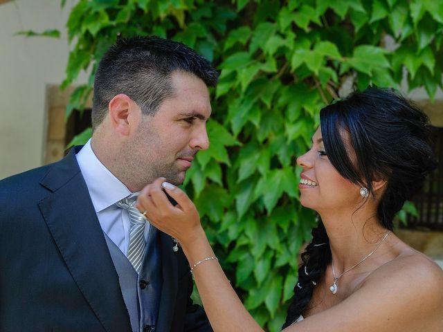 La boda de Iñigo y Ana en Oñati, Guipúzcoa 3