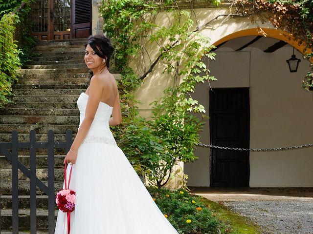 La boda de Iñigo y Ana en Oñati, Guipúzcoa 6