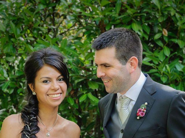 La boda de Iñigo y Ana en Oñati, Guipúzcoa 17