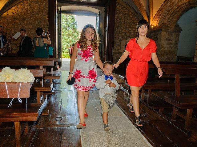 La boda de Iñigo y Ana en Oñati, Guipúzcoa 18