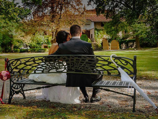 La boda de Iñigo y Ana en Oñati, Guipúzcoa 20