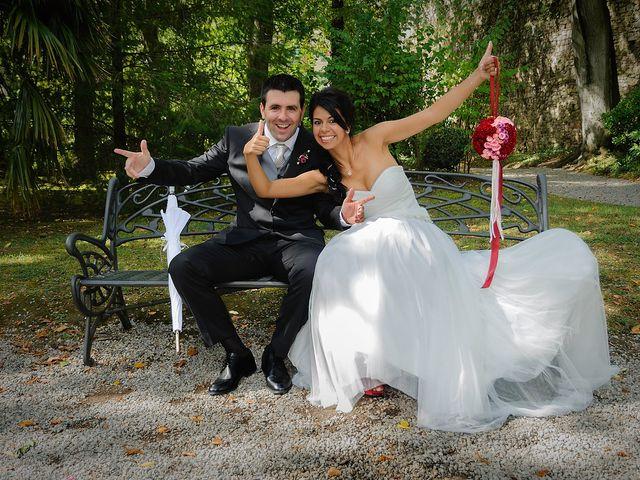 La boda de Iñigo y Ana en Oñati, Guipúzcoa 22