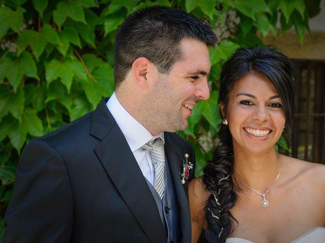La boda de Iñigo y Ana en Oñati, Guipúzcoa 27