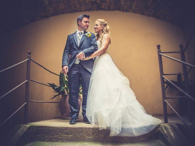 La boda de Edu y Raquel en Manresa, Barcelona 7