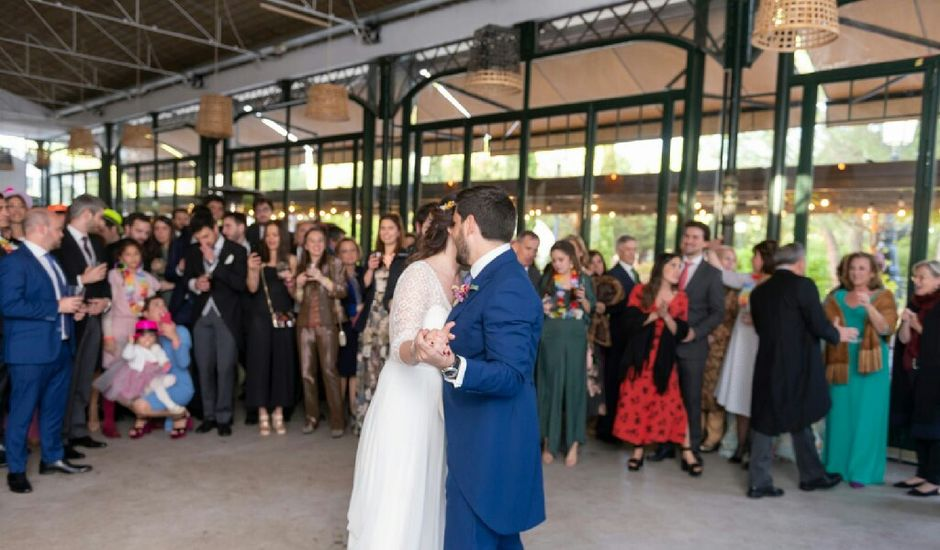 La boda de Santi y Elena en Valdetorres De Jarama, Madrid