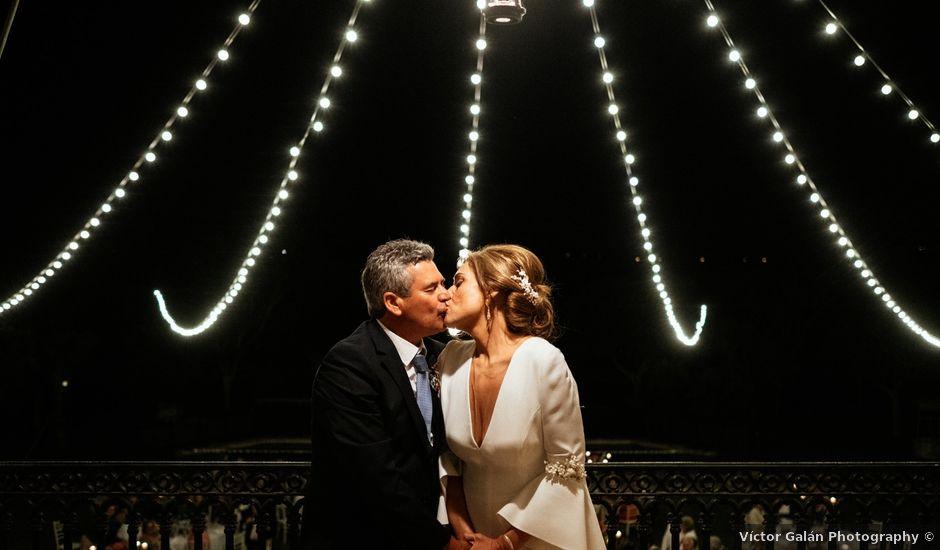 La boda de Manuel y María José en Torrevieja, Alicante