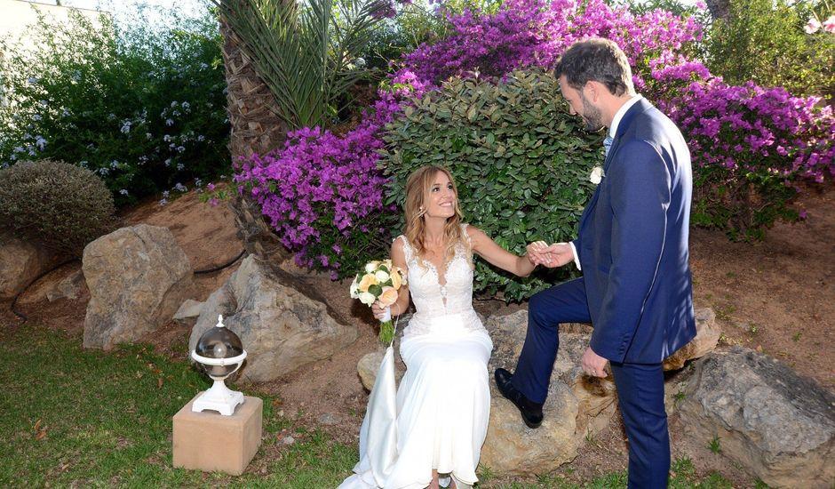 La boda de Marina y Benja en Palma De Mallorca, Islas Baleares