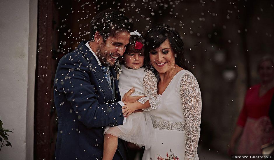 La boda de Victor y Teresa en Alcala La Real, Jaén
