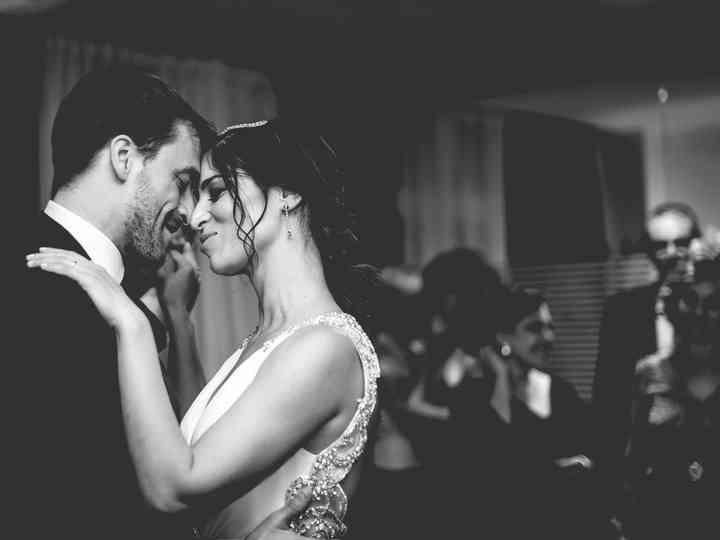 La boda de Ana y Pedro