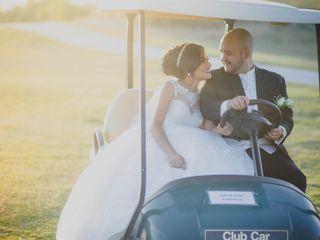 La boda de Nora  y Daniel