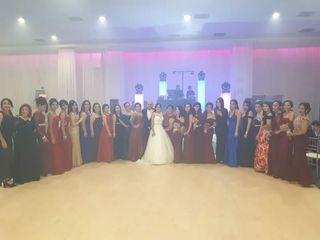 La boda de Nora  y Daniel  3