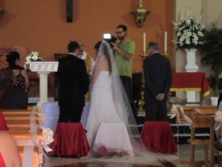 La boda de Francisco y Jetzabel 3